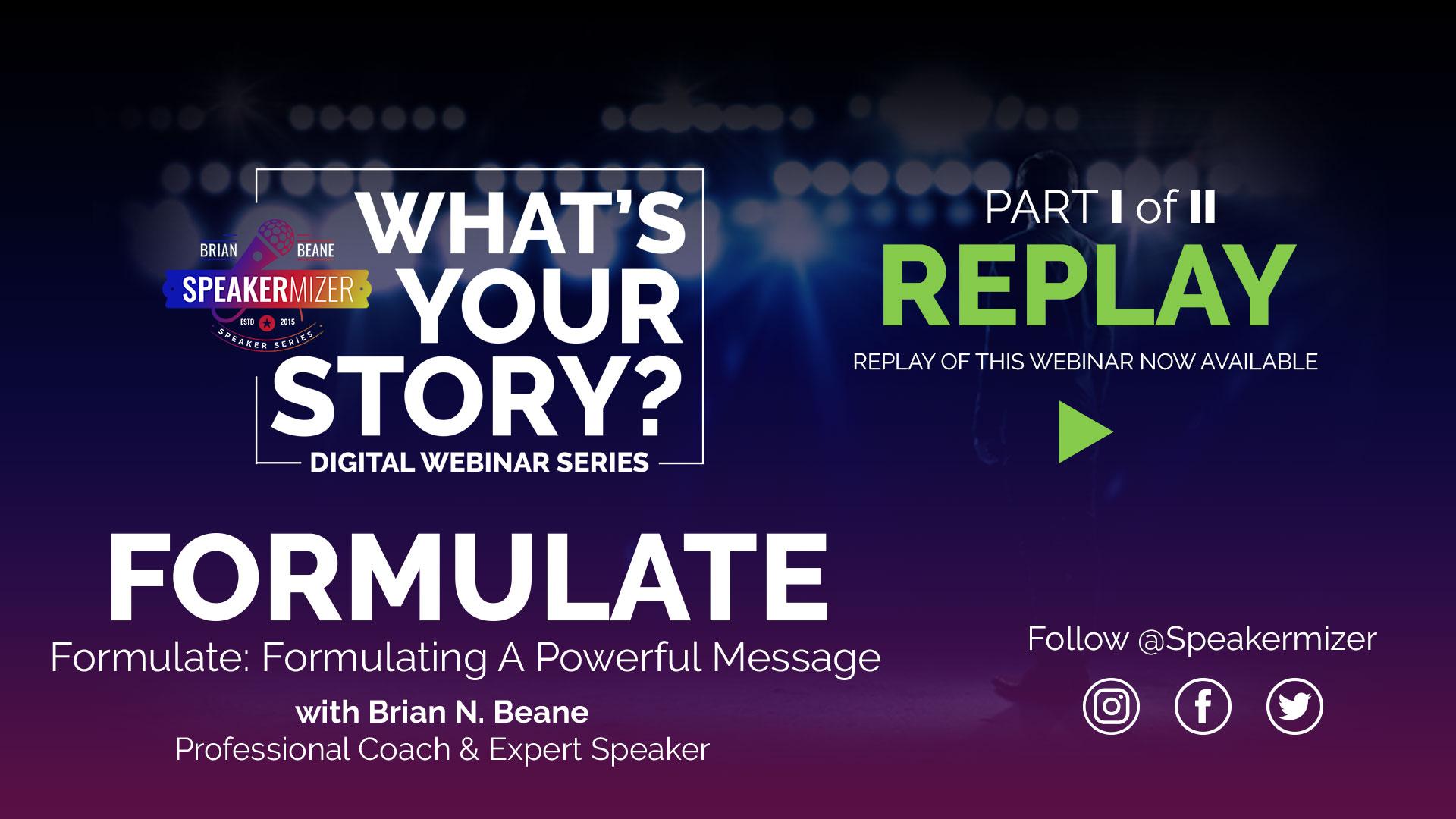 https://speakermizer.com/wp-content/uploads/2019/03/ReplayPart1-Formulate-VideoReplay.jpg